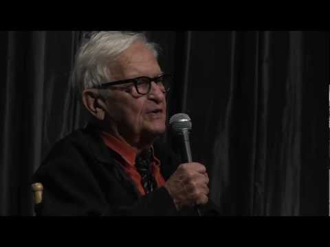 Q&A with Director Albert Maysles on his film Salesman screening at STF docs Spring 2012