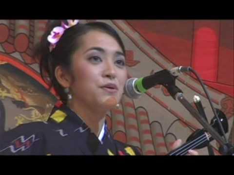 Hashi Na-kuni / Yume Kaisare - Festival Haisai Uchina 2006