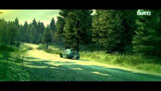 DiRT 3 - GamePlay - Rally Finland - TUPASENTIE - RePlay