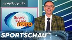 Die Retro-Sportschau zum aktuellen Spieltag | Sportschau