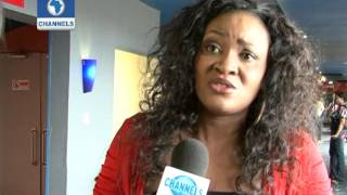 MUMA GEE speaks on her life marriage and new project