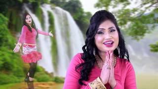 हे रे डोंगहा  - Singer- Mona Sen- New Chhattisgarh  Video  Song