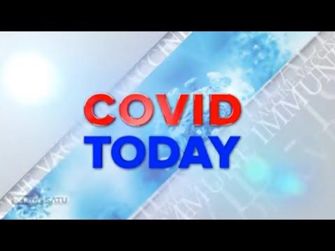 Covid Today | 30 Juli 2021