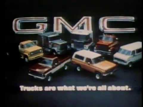 1978 gmc medium duty trucks youtube