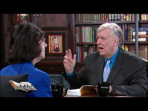 EWTN Bookmark - 2016-08-14 - As By A New Pentecost: The Dramatic Beginning Of The Catholic Charismat