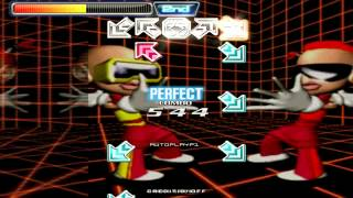 Clon First Love Techno Remix New Single 14 - SM Pump It Up Fiesta Ex - StepEdit Celespiu