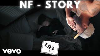 NF - Story (Music Video) | STORYTELLING FINEST! | BEST REACTION!!!