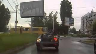 Lada самый не убиваемый автомобиль)))