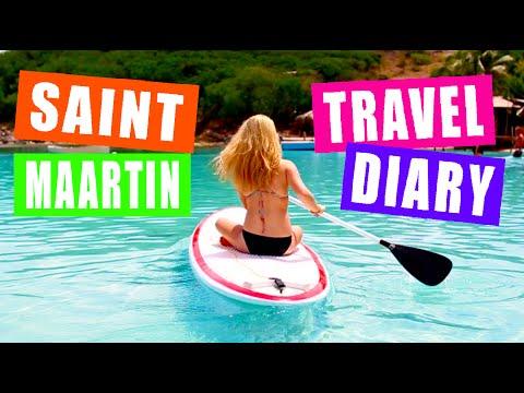 Paradise: Travel Diary
