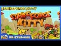 [Kizi Games] Strikeforce Kitty → Gameplay