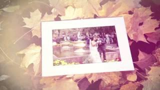видео Поздравление с днем свадьбы от племянниц