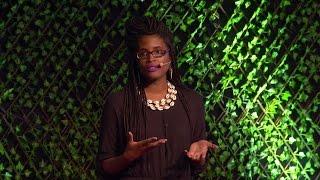 Precisamos romper com os silêncios | Djamila Ribeiro | TEDxSaoPauloSalon