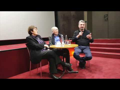 Memories of German Cinema - Conversation with Erika and Ulrich Gregor