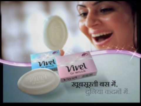 Vivel Di Wills  Premium Film 40 sec