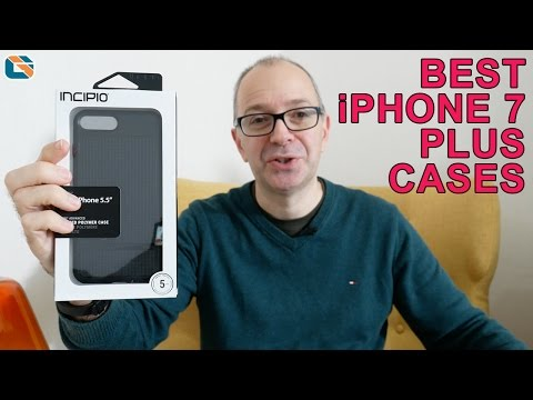 Best IPhone 7 Plus Cases From Incipio