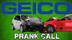 Reckless Driving (These Things Happen) - Prank Call
