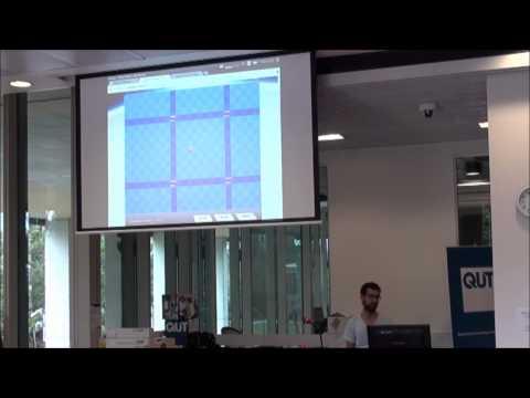 Pablo Farias Navarro - HTML5 Mobile Game Development For Beginners