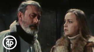Б.Горбатов. Закон зимовки. Серия 2. Театр им. В.Маяковского (1984)