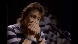 Julian Lennon   Too Late For Goodbyes  Original Music Video