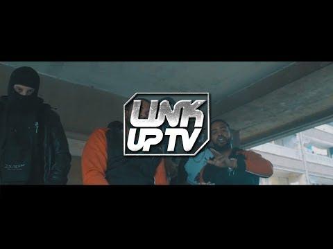 Block Legacy - Them Man Froze | Link Up TV
