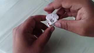 Motor do Velocimetro travando