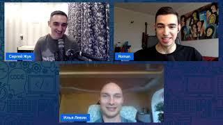 Большой стрим PHP-сообщества — Никита Попов, Александр Макаров, Валентин Удальцов и много других