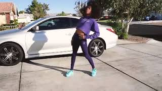 Judo - Andy Mineo (Ashley Marie Dance Video)