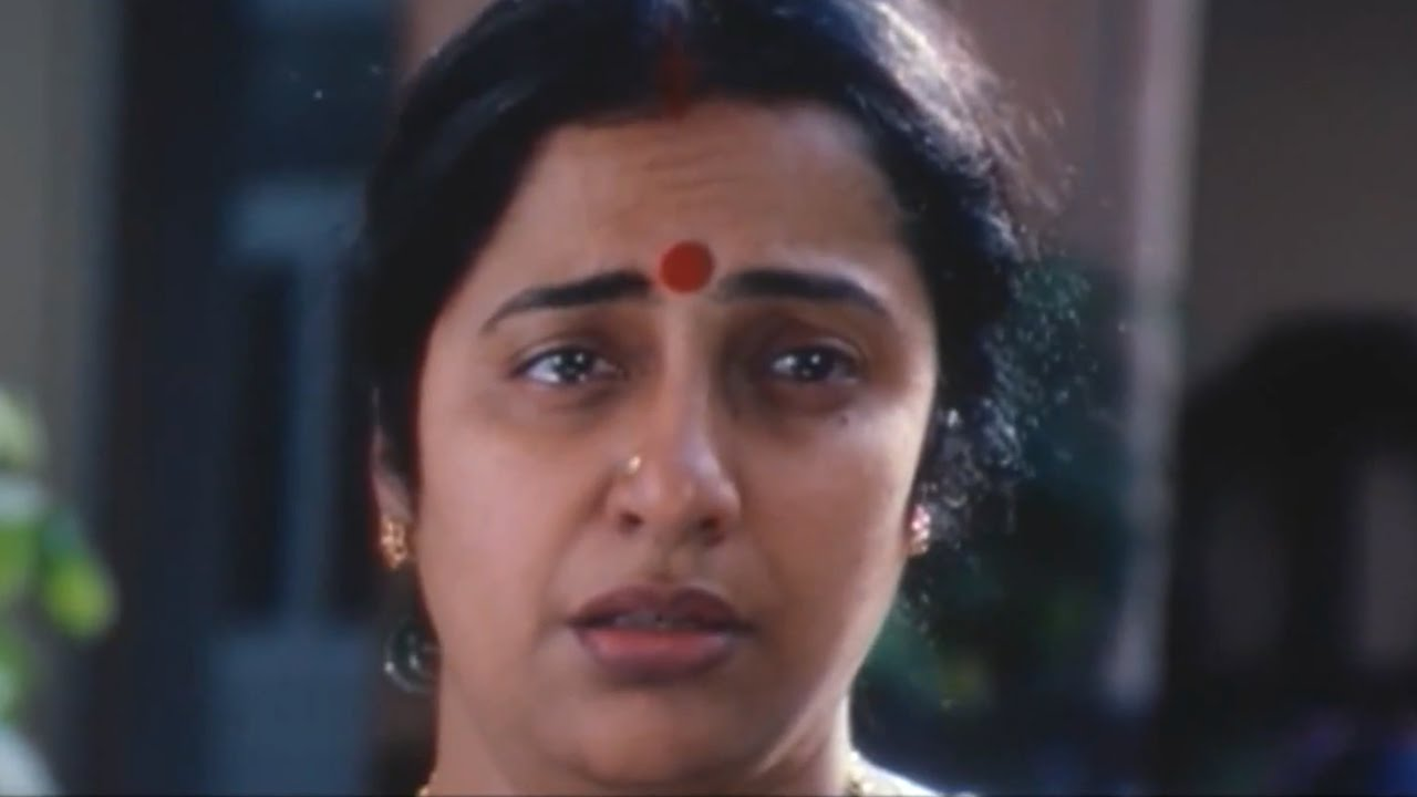 Image result for suhasini crying