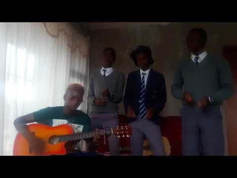 Ammara Brown - Akiliz (Acoustic  Cover) By Takunda  K ,Russel ,Stephen and Dennilson