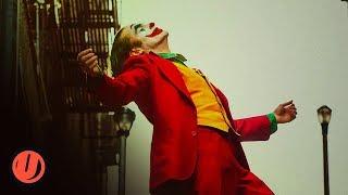 Joker Movie Review - An Essential Comic Book Movie