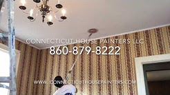 Interior Painting - Portland, Middletown, CT - Connecticut House Painters LLC 860-879-8222