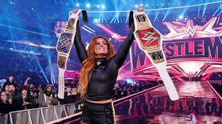 WWE WrestleMania 35 Review Full Show Highlights Recap Results | Fightful Wrestling | Sean Ross Sapp