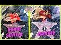 BARBIE imita el Instagram de KAROL SEVILLA 🌙 SOY LUNA 😍 Download MP3