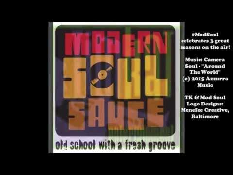 Modern Soul Sauce 2015 Promo