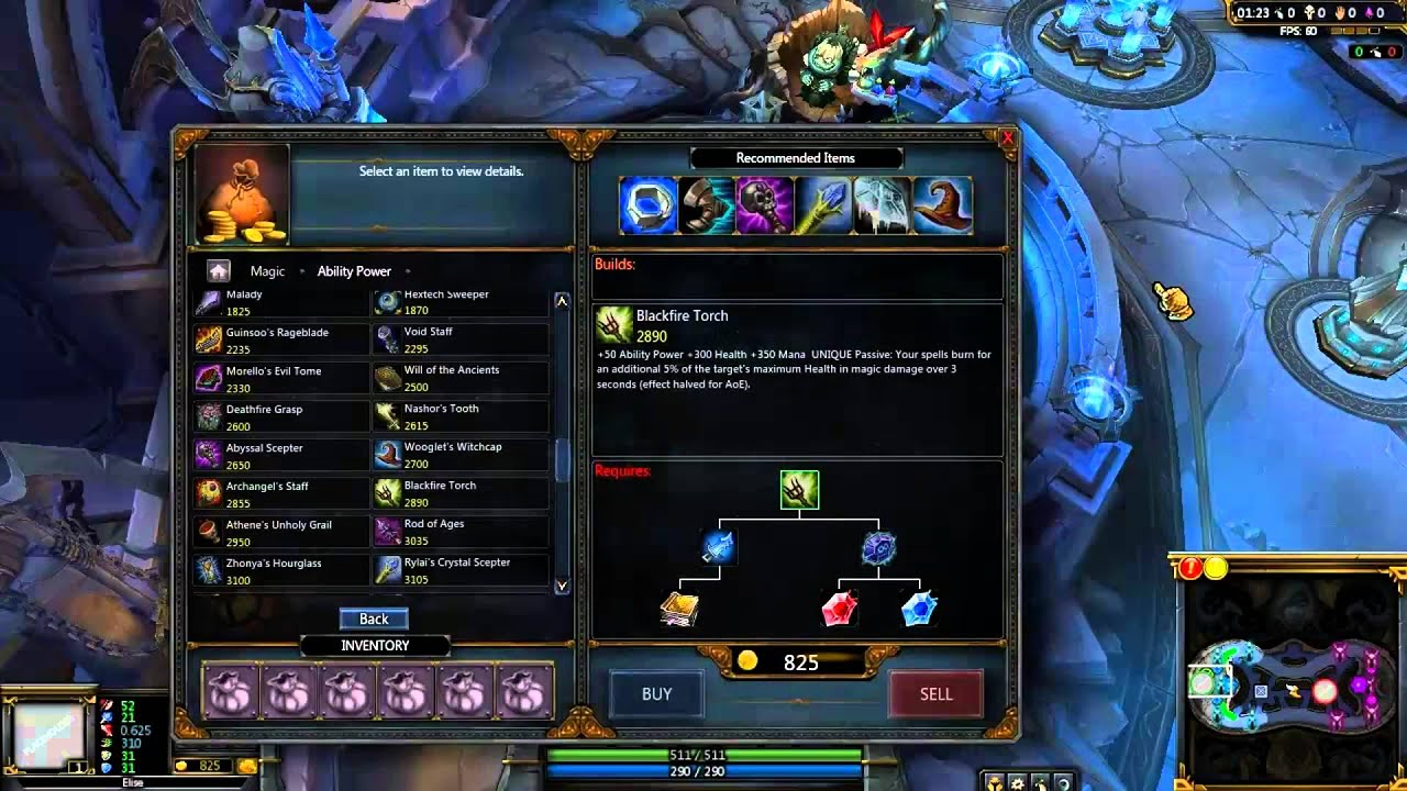 why did riot buff elise - League of Legends Message Board ...