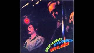 Small Town Talk - Geoff Muldaur & Amos Garrett - Live In Japan