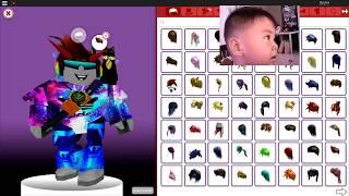 Roblox MeepCity - Gabby's 1st Game Vlog