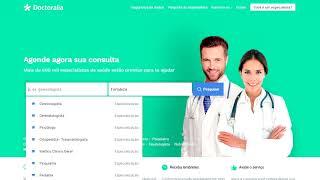 Mercado da saúde recomendação médica pela internet cresce 1,38% no Ceará