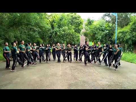Yel Komando Menwa Batalyon 902 UNNES _ By Elang 1