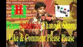 Safayat Sarkar || Mokkai Jonmo Sunar Chele || সাফায়াত সরকার, মক্কায় জন্ম সোনার, By: Haque Media Plus