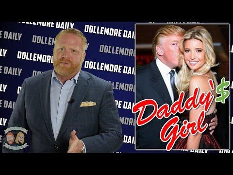 Ivanka Trump Getting Richer - Result of Donald
