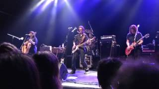 The Breeders - Hellbound & When I Was A Painter - The Forum, London, England, 19 June 2013