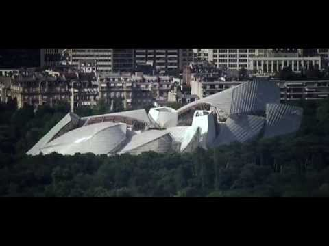 Fondation Louis Vuitton, Paris - Inaugural Exhibition - Unravel Travel TV