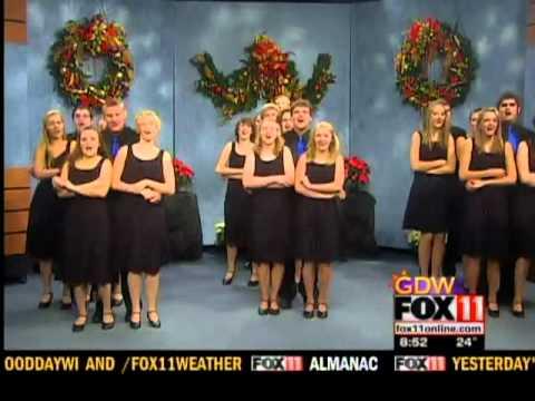 Bonduel High School Choir