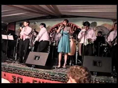 Lupita y Noche Kaliente - Matrimonio en Paijan Tru...