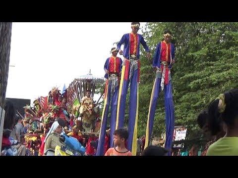 Jaran Goyang - Odong odong Karawang TSR 11 Oktober 2017