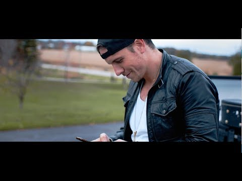 Eric Ethridge   - Makin' Me Crazy (Official Music Video)