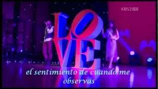 Romeo and Juliet - Jin Woon & Jiyeon (Sub Español).