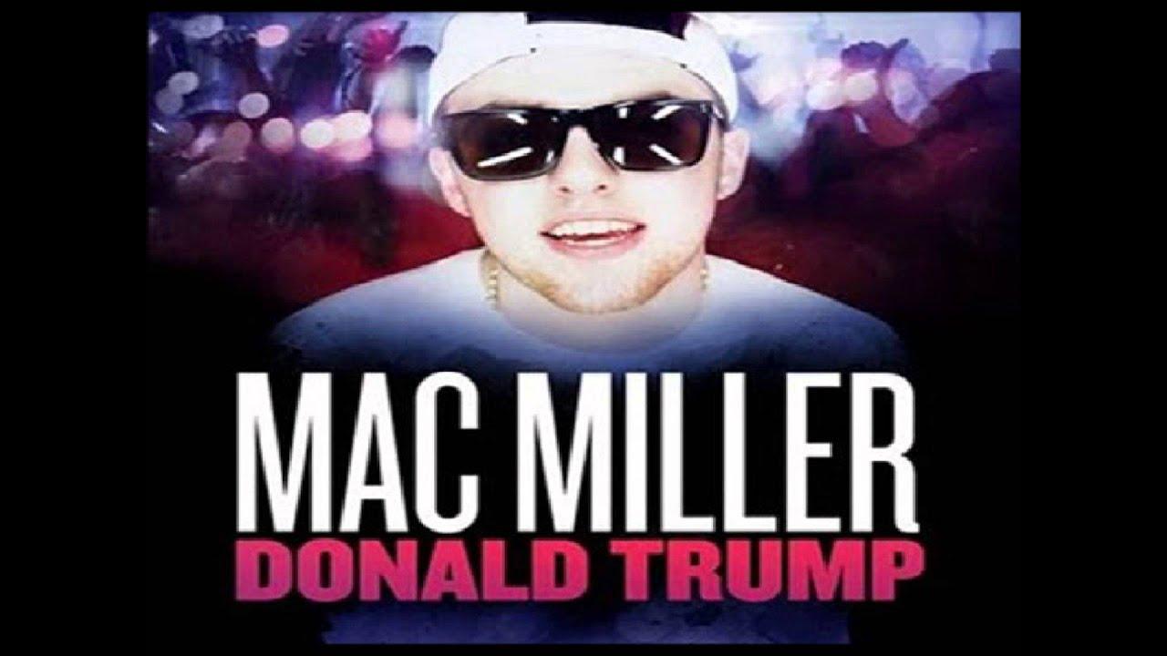 mac miller best remix summer 2013 (dj nrv) - YouTube