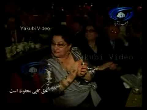 Waheed Soroor - Awards 2009  By Raaz_NL